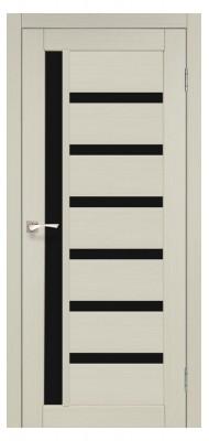 Міжкімнатні двері Корфад VALENTINO DELUXE VLD-01