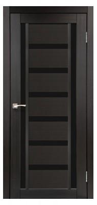 Міжкімнатні двері Корфад VALENTINO DELUXE VLD-02