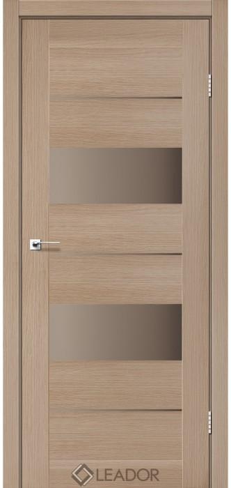 Міжкімнатні двері Leador CANNELI