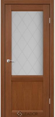 Міжкімнатні двері Leador LAURA LR-01